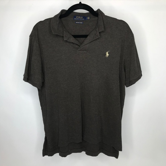 9cd1e4fe Polo by Ralph Lauren Shirts | Polo Ralph Lauren Mens Medium Polo ...